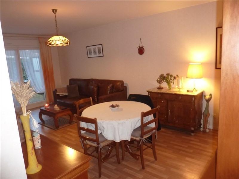 Vente appartement Crepy en valois 185000€ - Photo 2