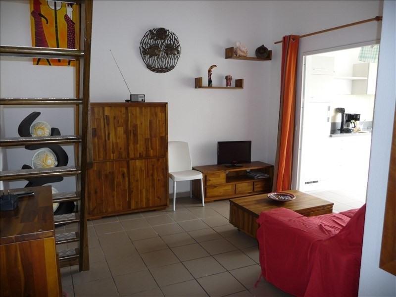 Vente appartement St francois 170000€ - Photo 3
