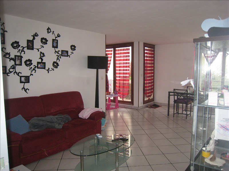 Vente de prestige appartement Eragny sur oise 198 000€ - Photo 1