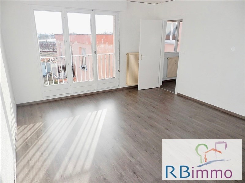 Vente appartement Schiltigheim 69 900€ - Photo 4