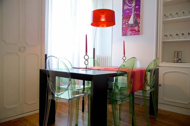 Sale apartment Boulogne billancourt 445000€ - Picture 4