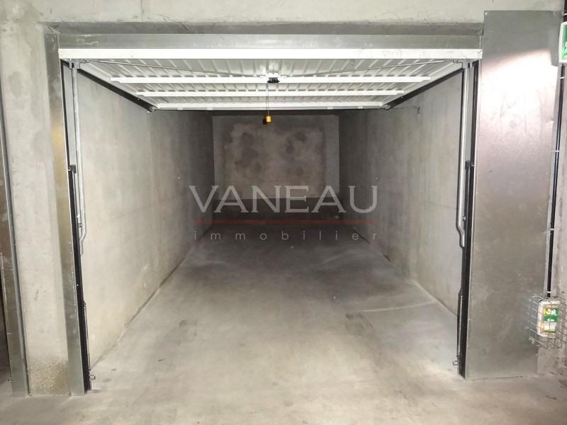Vente parking Juan-les-pins 24000€ - Photo 1