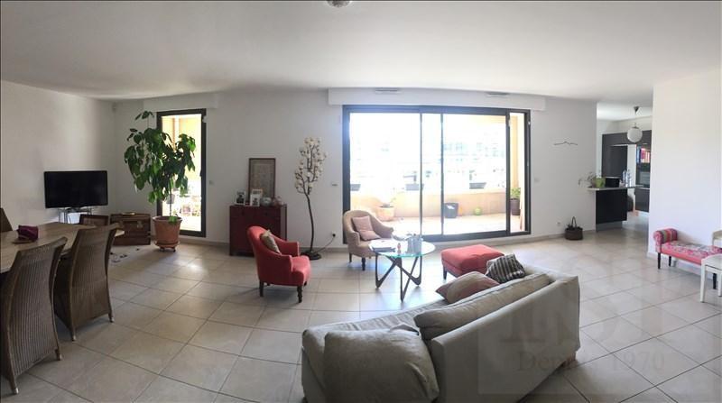 Deluxe sale apartment Aix en provence 1150000€ - Picture 4