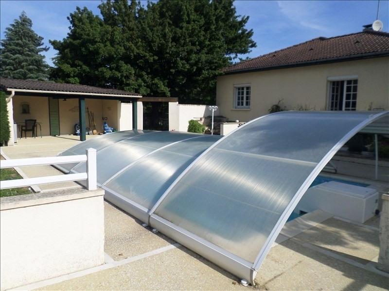 Vente maison / villa Biard 294000€ - Photo 1