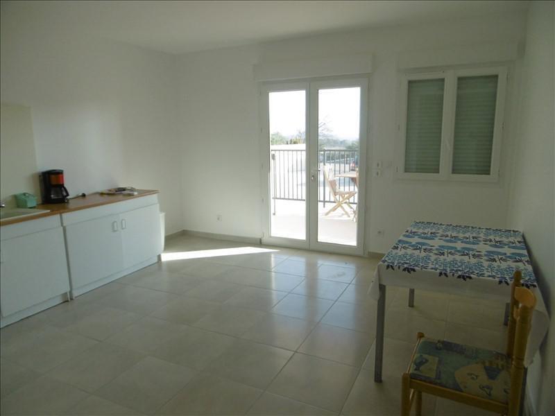 Vente appartement Gallargues le montueux 177000€ - Photo 1