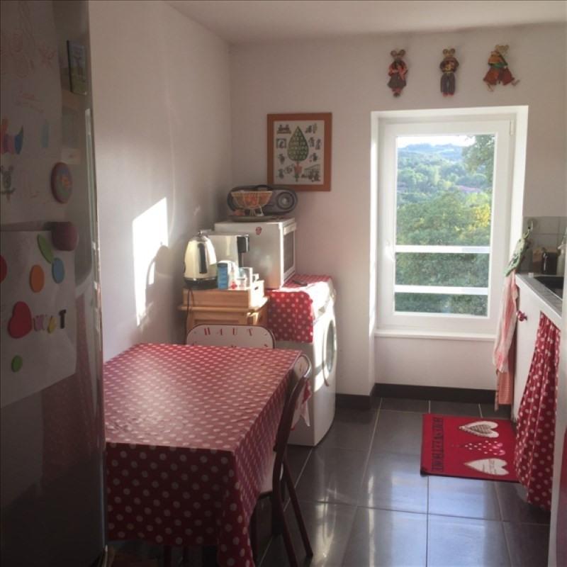 Vendita appartamento Pont eveque 127000€ - Fotografia 2