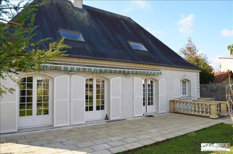 Vente de prestige maison / villa Savigny sur orge 629900€ - Photo 1