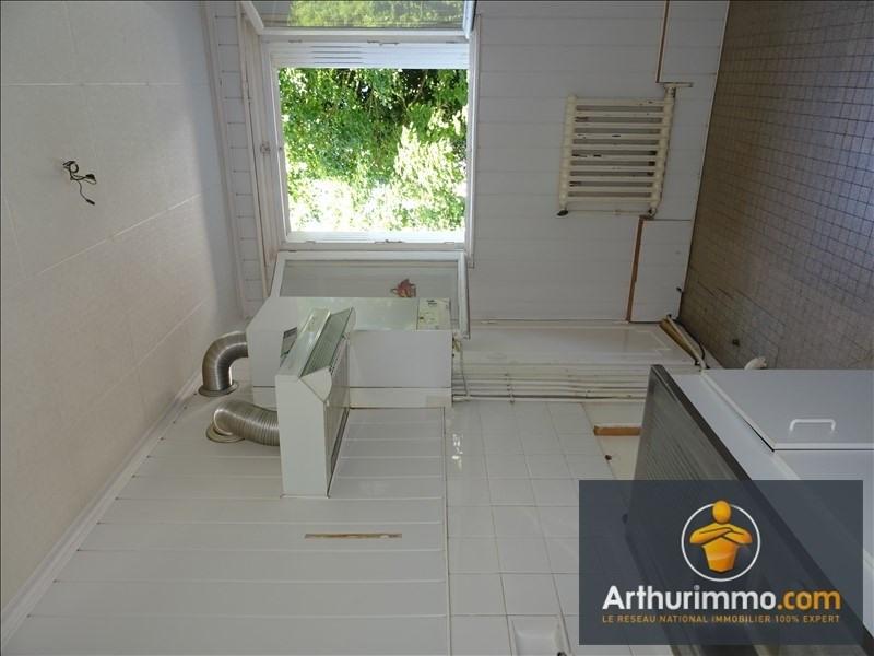 Sale apartment St brieuc 49200€ - Picture 3