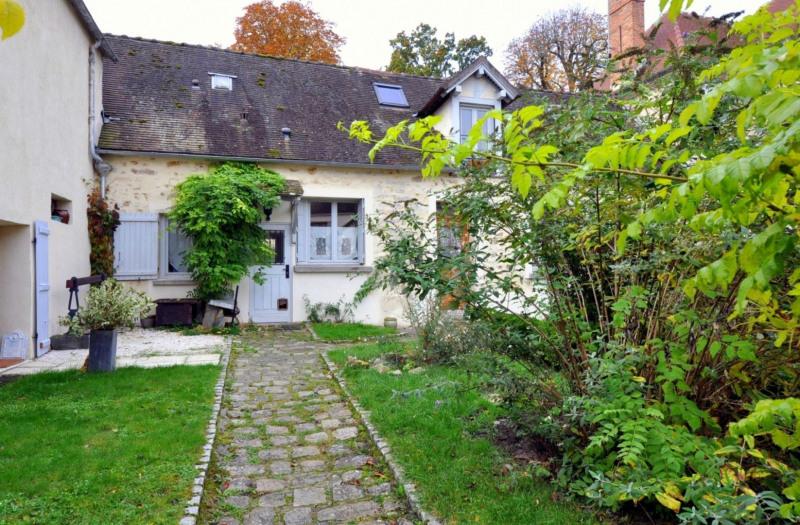 Sale apartment Boissy sous st yon 165000€ - Picture 4