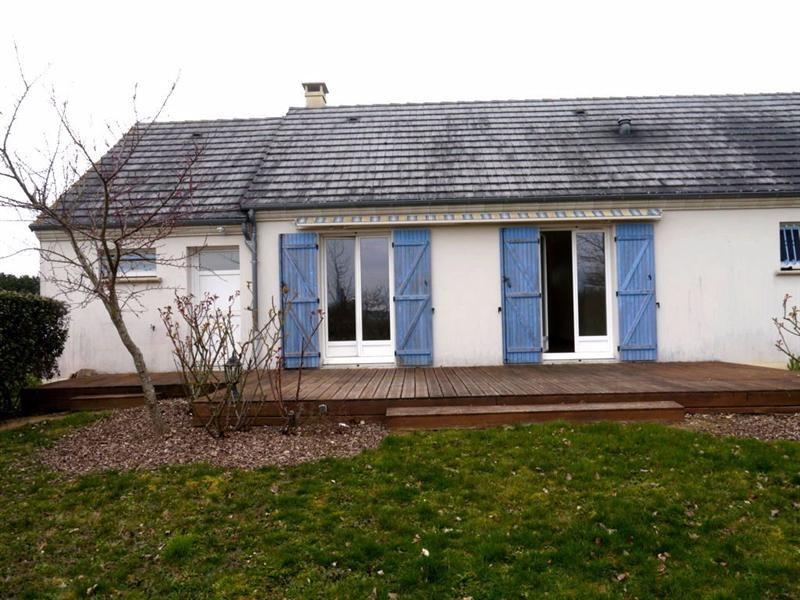 Vente maison 4 pièces La CharitésurLoire  maison Pavillon F4T44 pièces 9