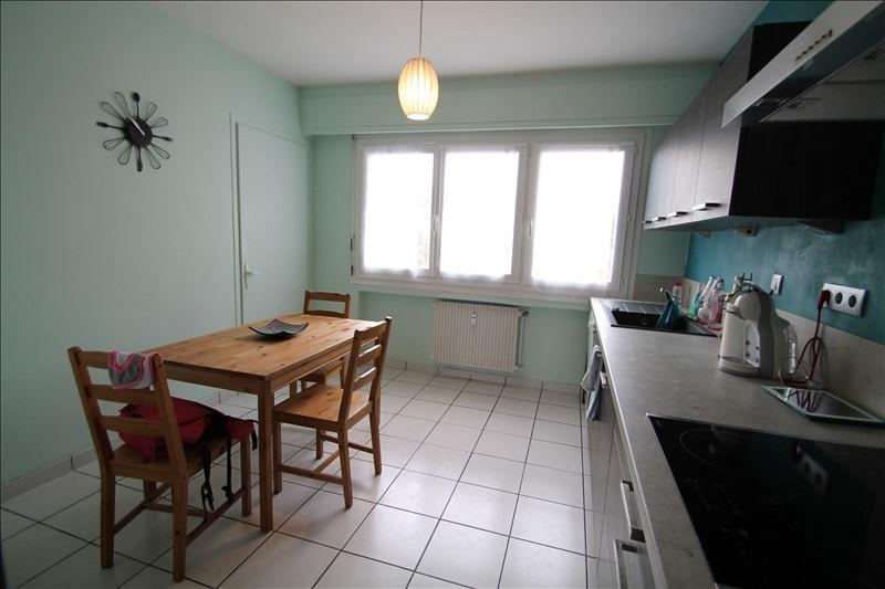 Vente appartement Cognin 183000€ - Photo 4