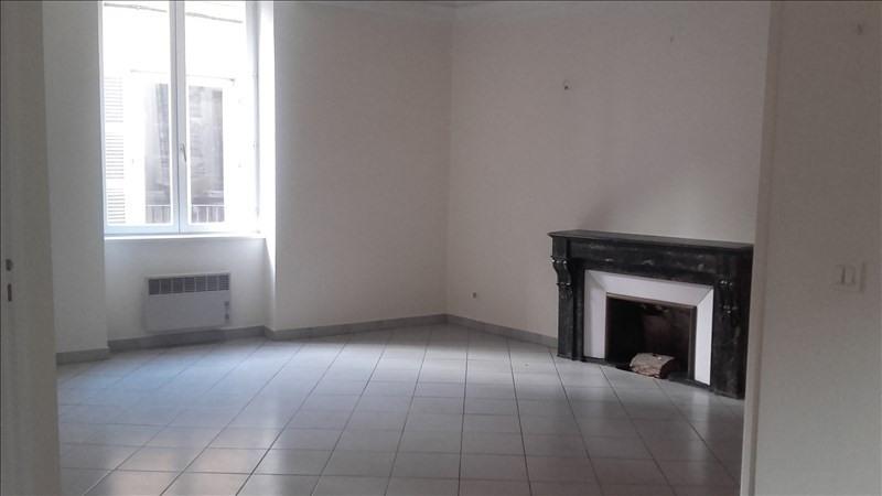 Vendita appartamento Vienne 168000€ - Fotografia 1