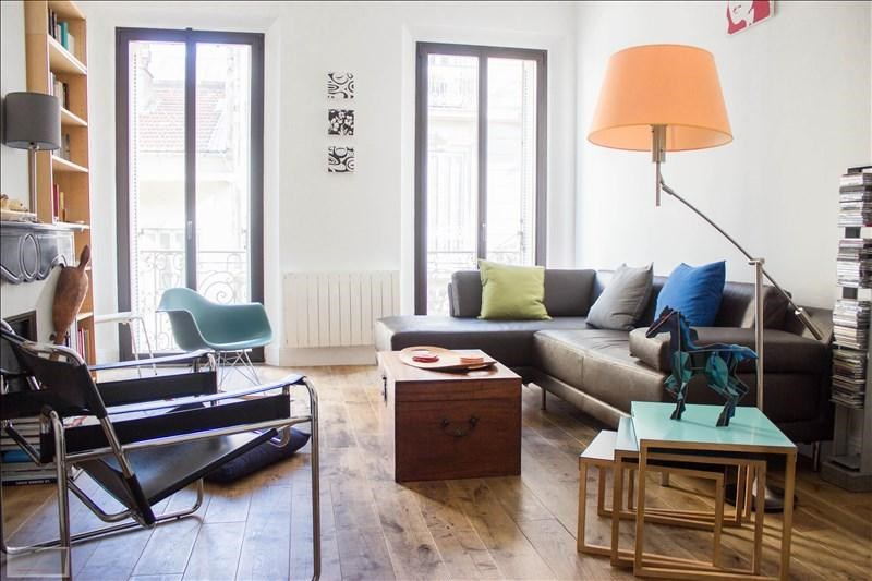 Sale apartment Toulon 335000€ - Picture 1
