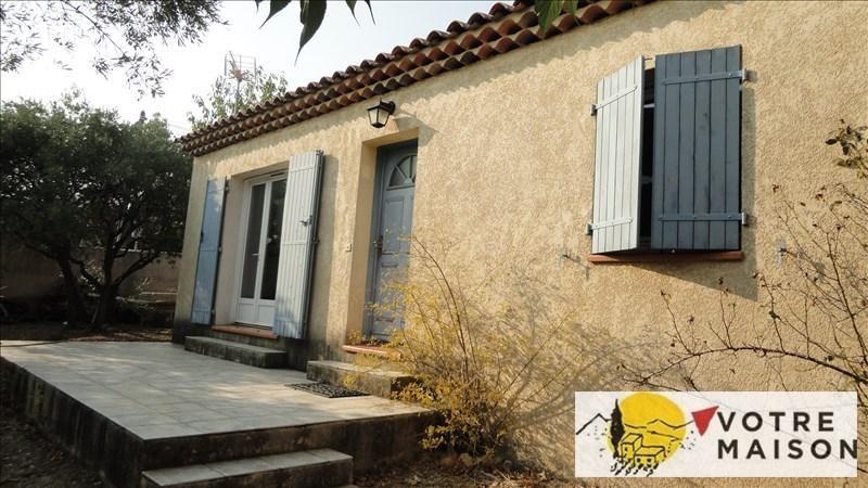 Sale house / villa Coudoux 355000€ - Picture 4