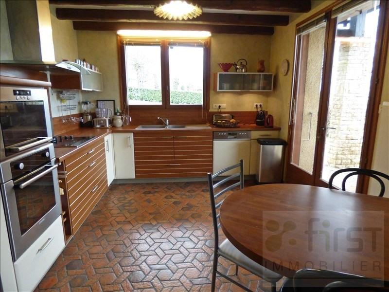 Sale house / villa Pugny chatenod 549000€ - Picture 3