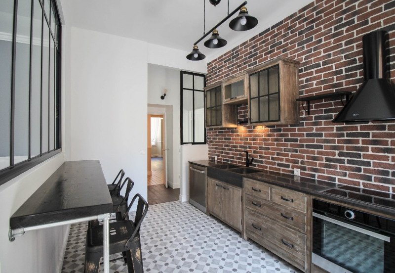 Vente de prestige appartement Nice 645000€ - Photo 4