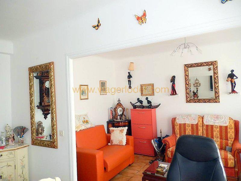 Viager appartement Roquebrune-cap-martin 170000€ - Photo 1