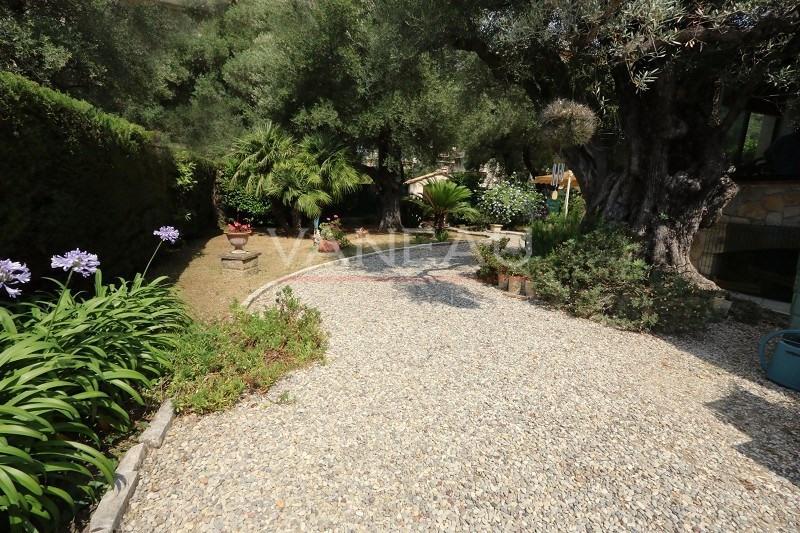 Vente de prestige maison / villa Juan-les-pins 965000€ - Photo 11