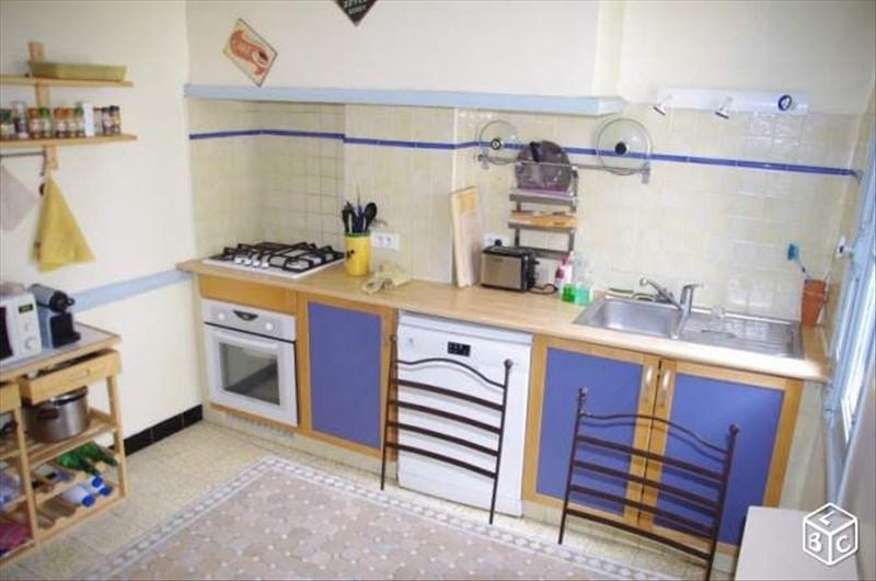 Sale house / villa Aniane 168000€ - Picture 3