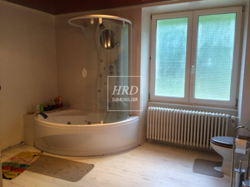 Vente appartement Wangenbourg engenthal 127 000€ - Photo 4