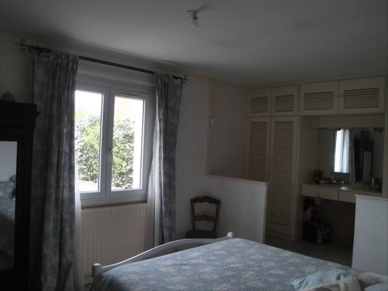Vente maison / villa Secteur la creche 171600€ - Photo 5