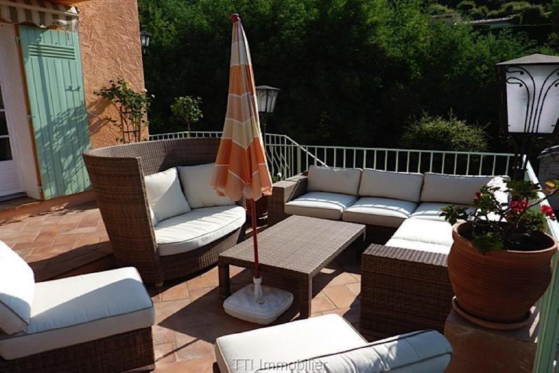 Vente de prestige maison / villa Grimaud 3150000€ - Photo 5