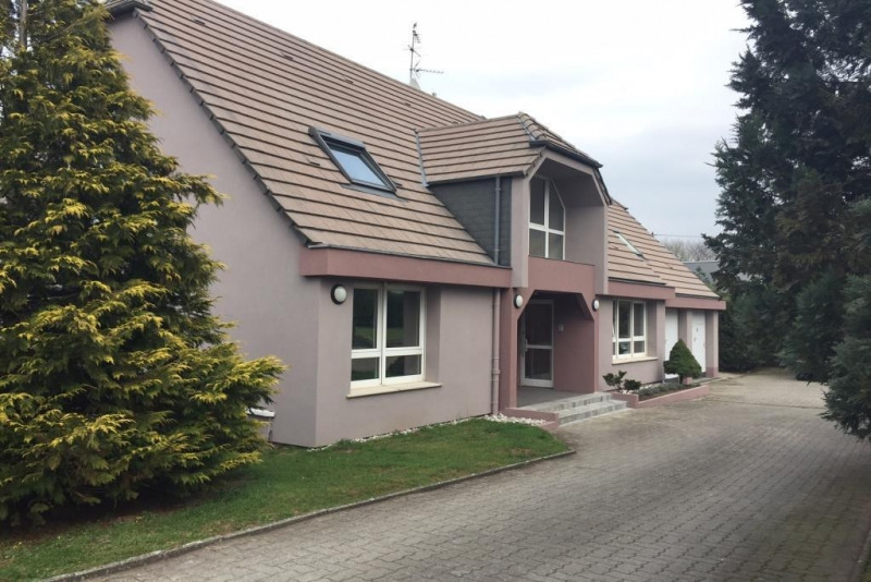 Appartement 4 pièces Neuwiller-lès-Saverne
