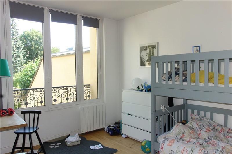 Rental apartment Versailles 2900€ +CH - Picture 7
