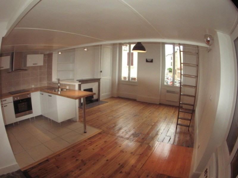 Affitto appartamento Oullins 496€ CC - Fotografia 1