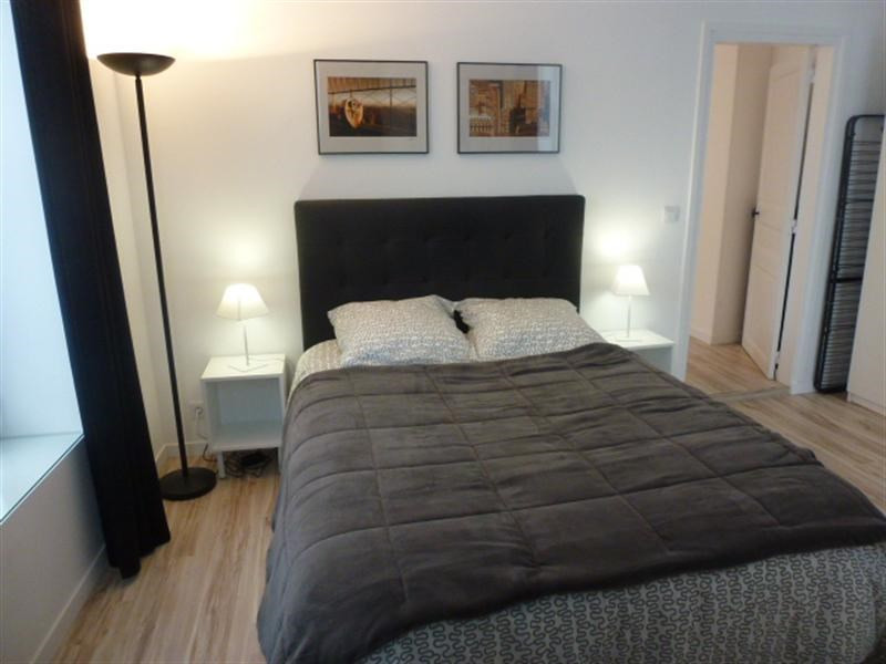 Rental apartment Fontainebleau 980€ CC - Picture 16
