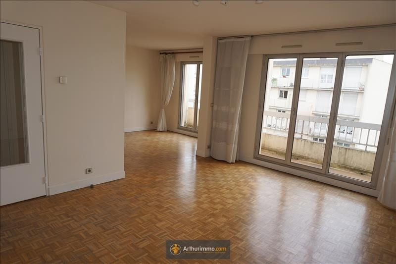 Rental apartment Ermont 1 025€ CC - Picture 2