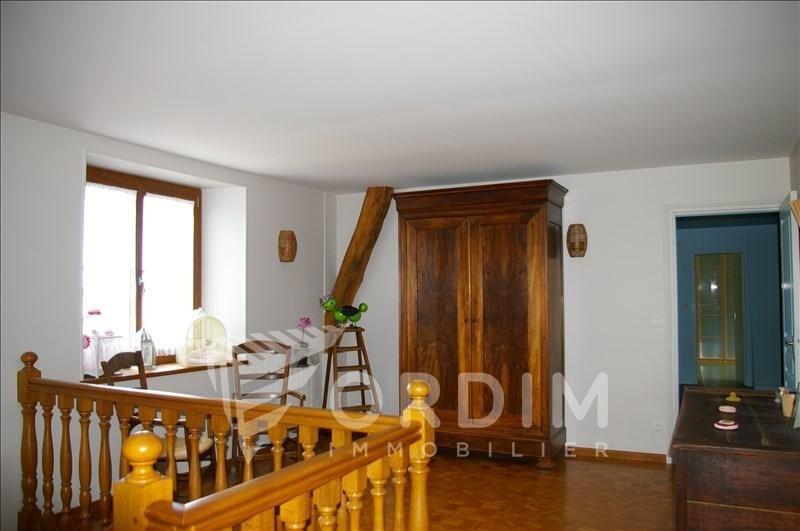 Sale house / villa St sauveur en puisaye 267500€ - Picture 5