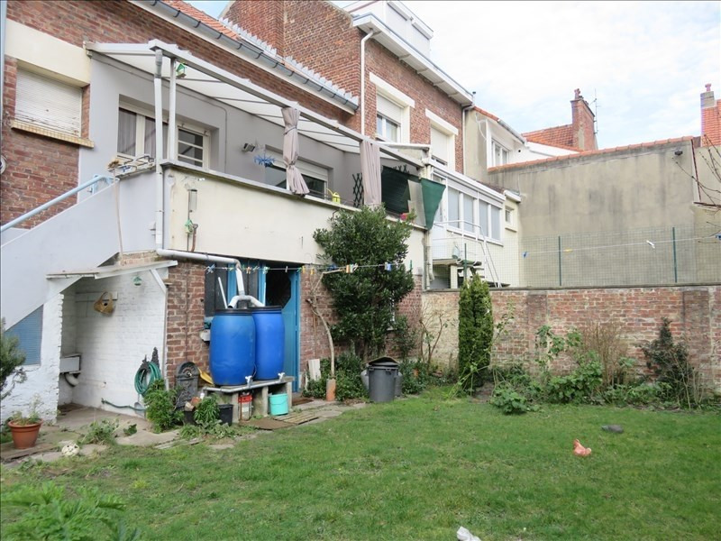 Location appartement Malo les bains 800€ CC - Photo 1