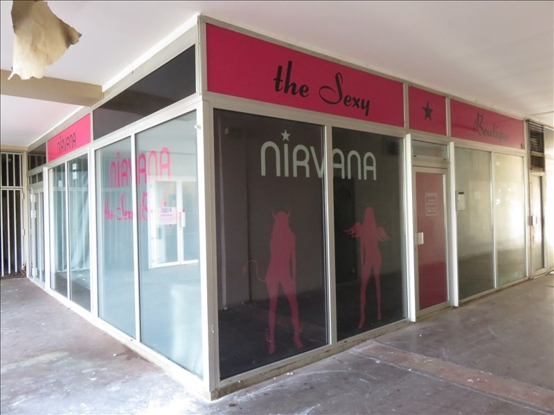 Vente boutique Meaux 120500€ - Photo 1