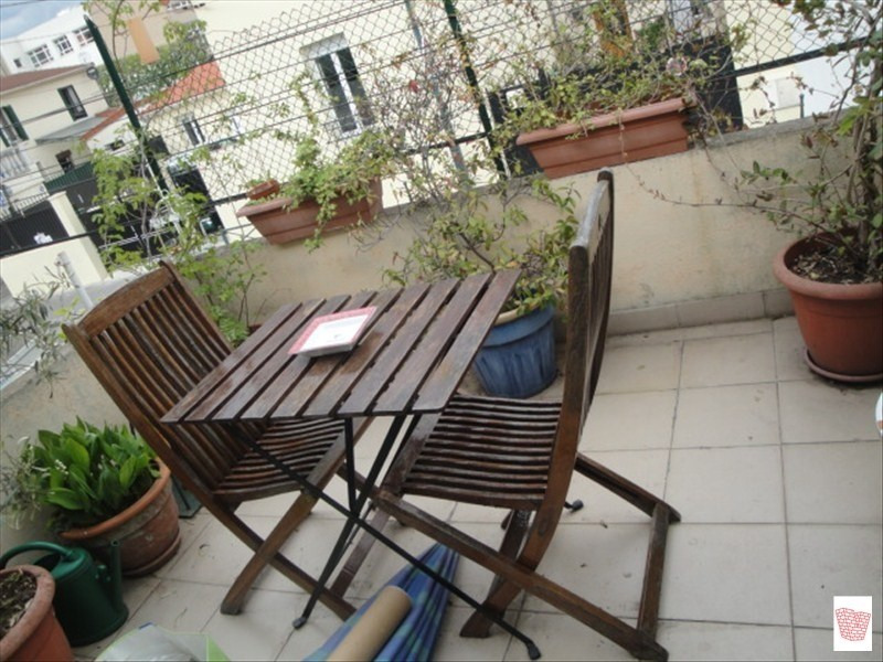 Vente appartement Asnieres sur seine 470 000€ - Photo 8