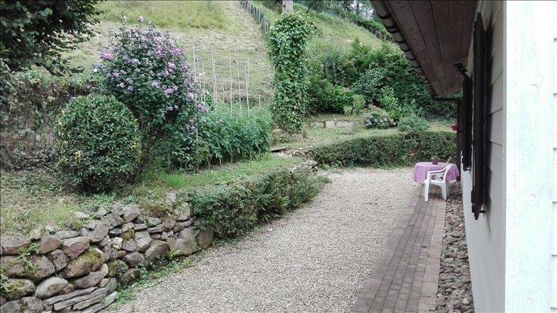 Vente maison / villa Biriatou 330000€ - Photo 3