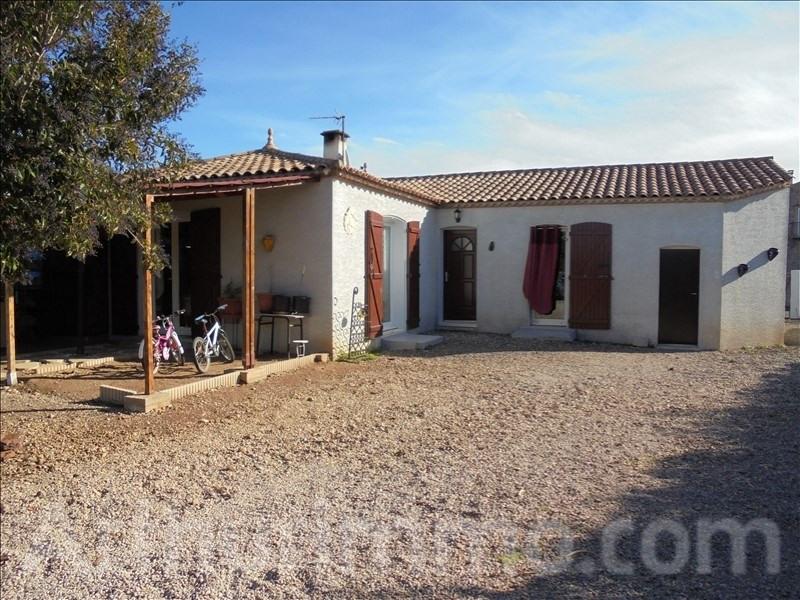 Sale house / villa Usclas d herault 222000€ - Picture 1