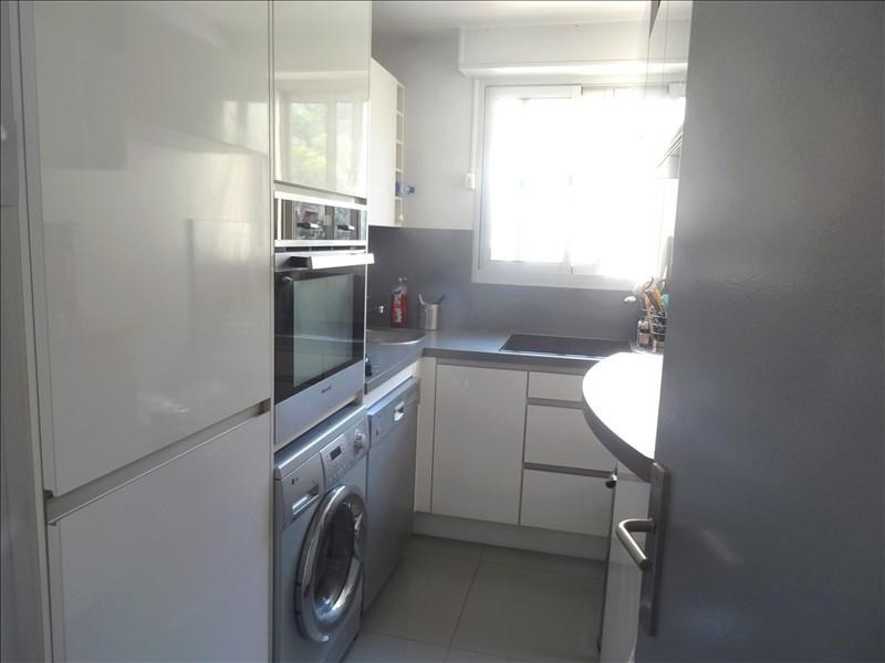 Sale apartment Boulouris 475 000€ - Picture 5