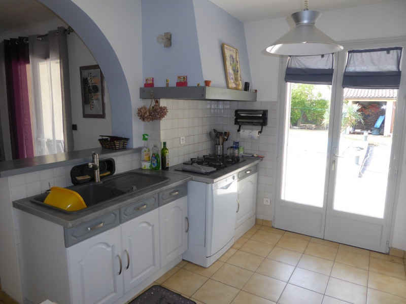 Vacation rental house / villa Biscarrosse 850€ - Picture 8