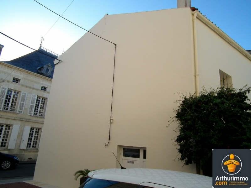 Sale house / villa Matha 206500€ - Picture 2