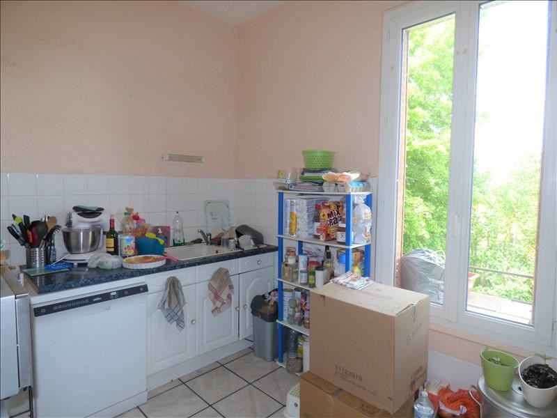 Vente maison / villa Loriges 121 000€ - Photo 4