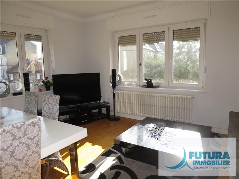 Location appartement Montigny les metz 730€ CC - Photo 2