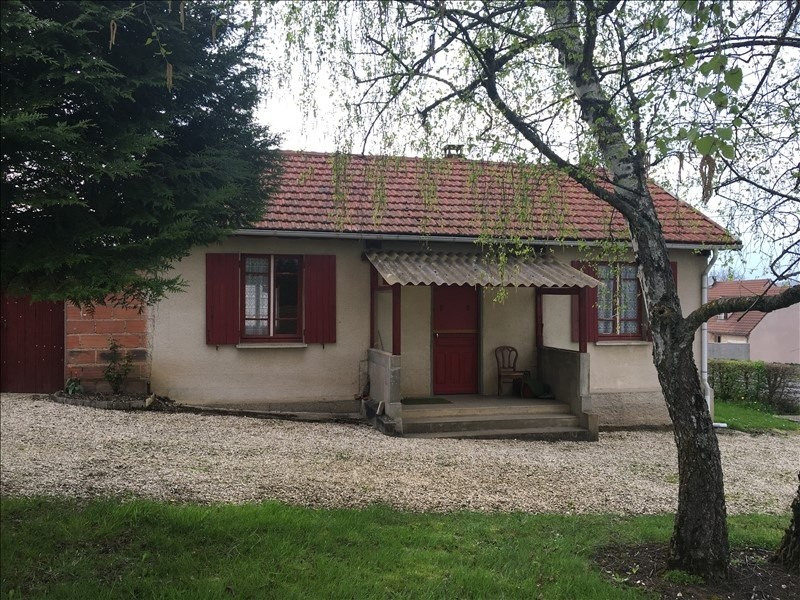 Vente maison / villa Sens 76 300€ - Photo 1