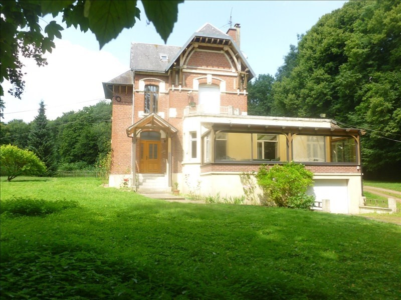 Vente maison / villa Peronne 367 000€ - Photo 2