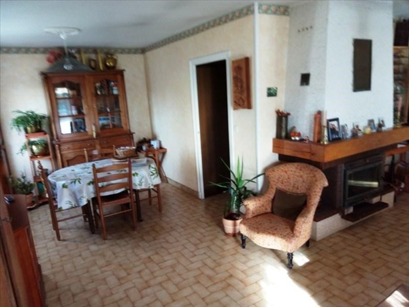 Sale house / villa Chamagnieu 330000€ - Picture 3