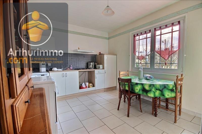 Vente maison / villa St galmier 215000€ - Photo 3