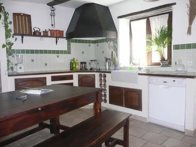 Vendita casa Vacqueyras 124000€ - Fotografia 2