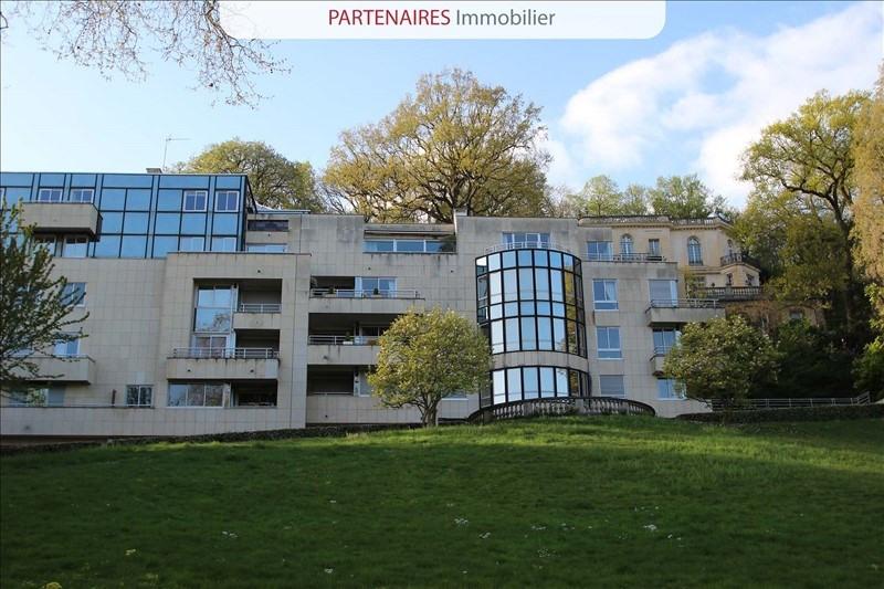 Vente appartement Ville-d'avray 350000€ - Photo 2