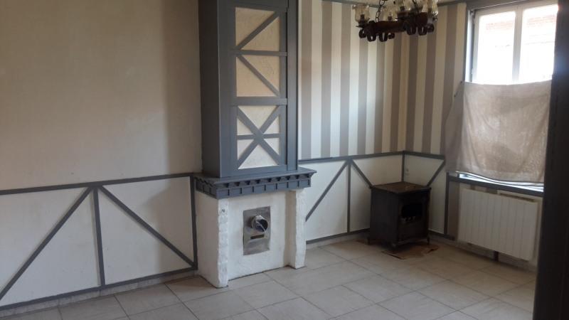 Sale house / villa Prox thérouanne 84750€ - Picture 2