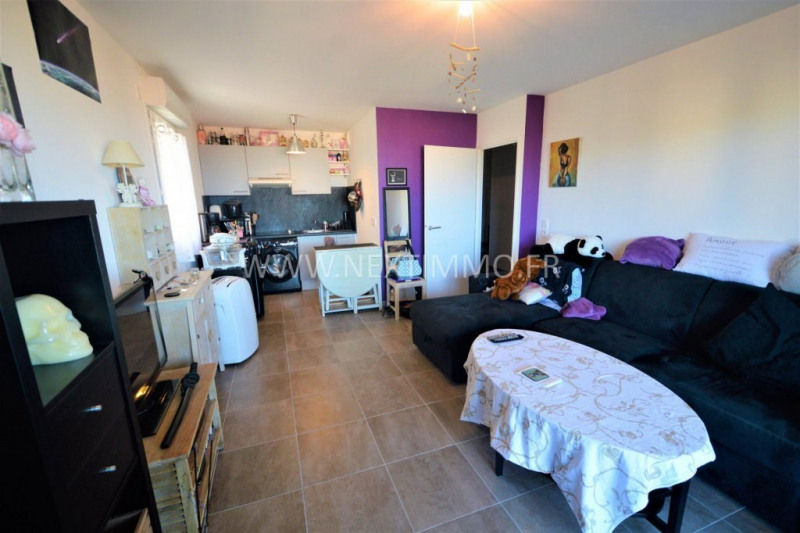 Vente appartement Antibes 338 000€ - Photo 2